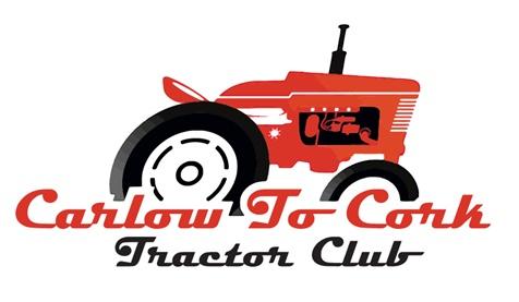 Carlow to Cork Tractor Run